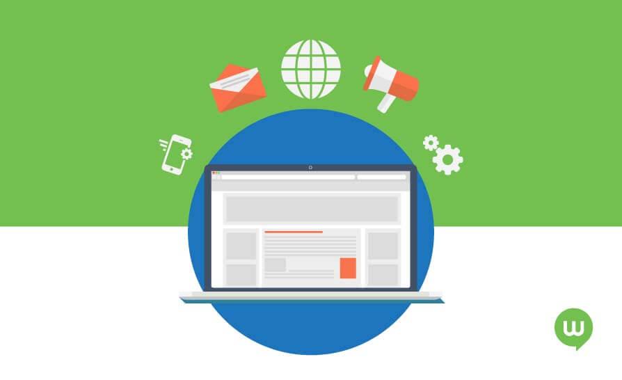 Qual é a importância de um site para sua empresa?